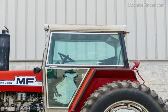 1979 Massey Ferguson 2675-9