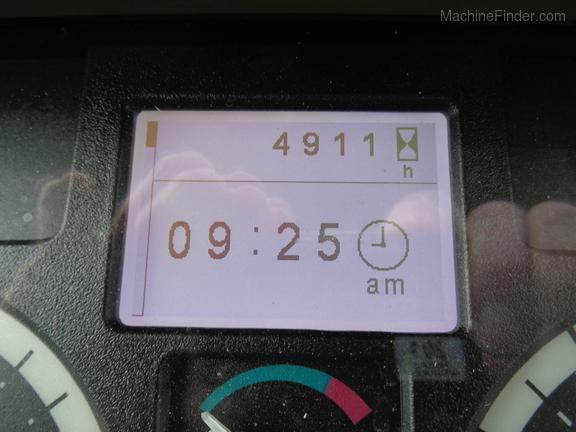 2014 John Deere 6140M