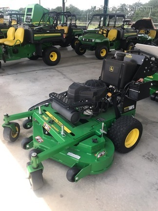 Pre-Owned John Deere WH48A in Plant City, FL Photo 0