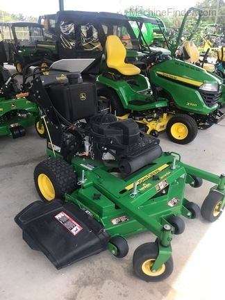 Pre-Owned John Deere WH48A in Plant City, FL Photo 4