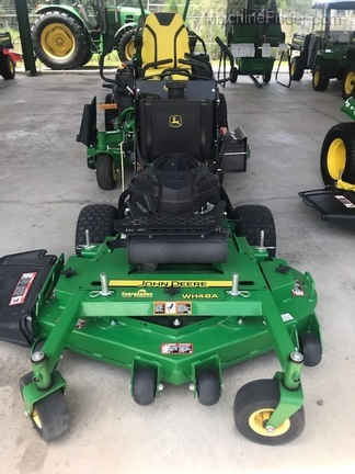 Pre-Owned John Deere WH48A in Plant City, FL Photo 5