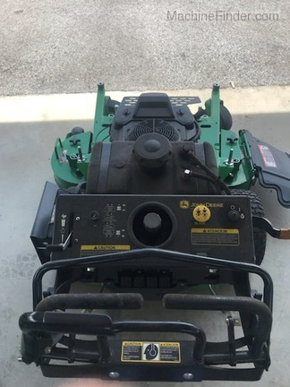 Pre-Owned John Deere WH48A in Plant City, FL Photo 2