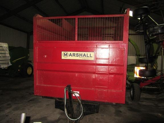 Marshall M8