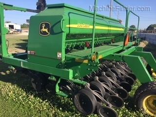 2013 John Deere 1590 - Box Drills - New Bern, NC