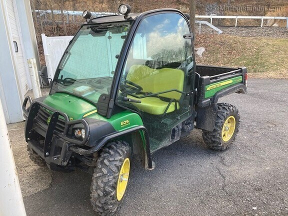 2015 John Deere XUV 825i Power Steering Image 1