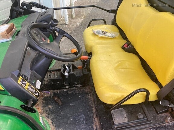 2015 John Deere XUV 825i Power Steering Image 3