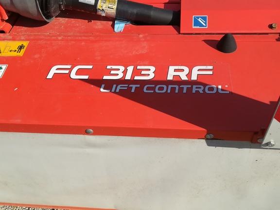Kuhn FC 313 RC Lift Control