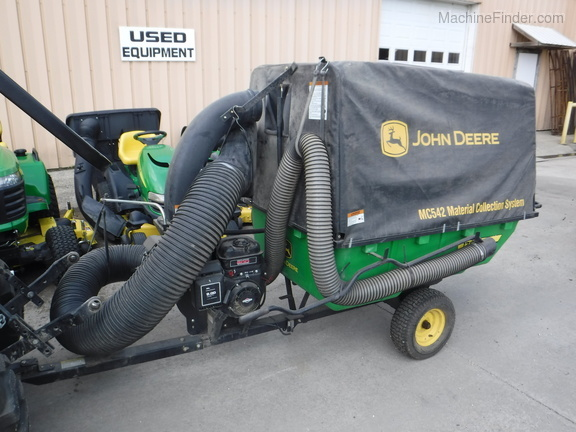 John Deere MC542 LP22834