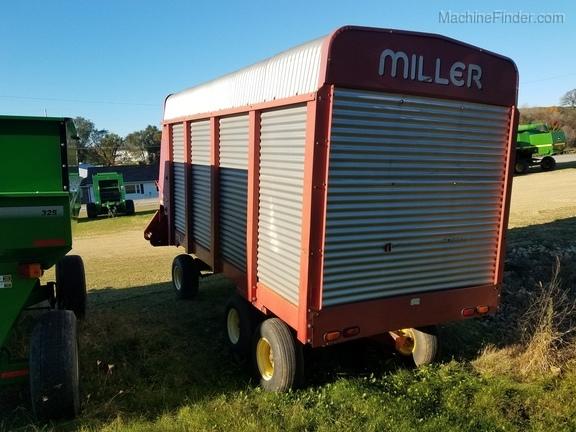 Miller 5200