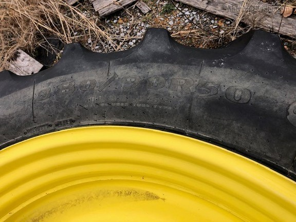 Photo of Goodyear 380/90R50