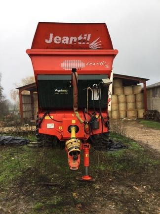 Jeantil EVR 16-12