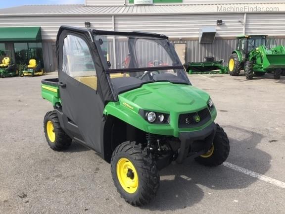 2019 John Deere XUV560E