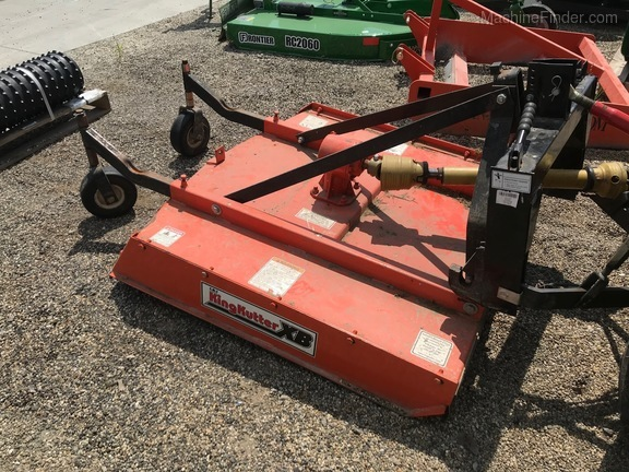 King Kutter XB ROTARY CUTTER