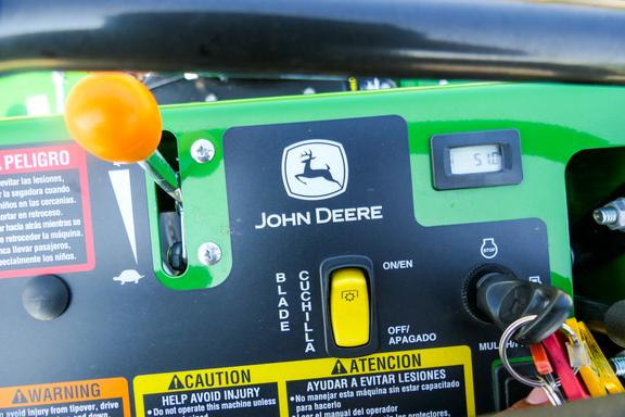 2021 John Deere 661R-6