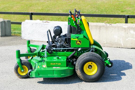 2021 John Deere 661R-5