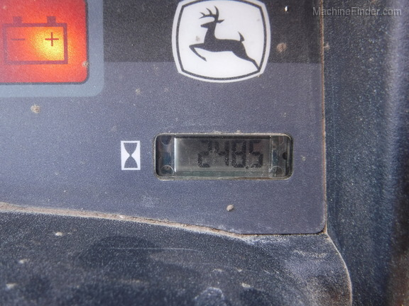 John Deere XUV 850D GREEN