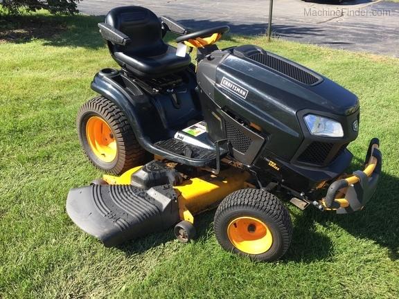 Lawn & Garden Tractors in Neenah, WI. Craftsman Pro Series 54; Craftsman Pro Series 54 ...