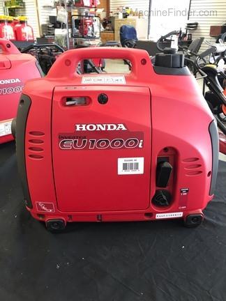 2018 Honda EU1000i