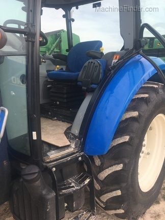 2014 New Holland T4.75