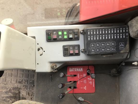 Bateman RB16
