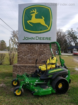 2018 John Deere Z930M