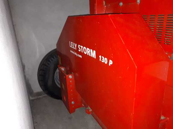 Lely Storm 130p