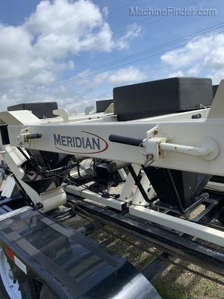 Meridian TITAN SR2