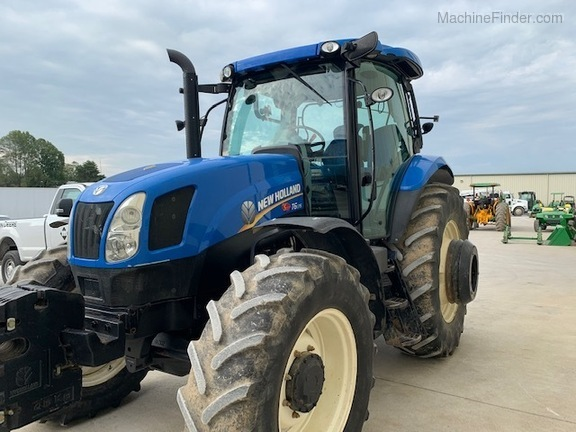 2013 New Holland T6.175 Image 6