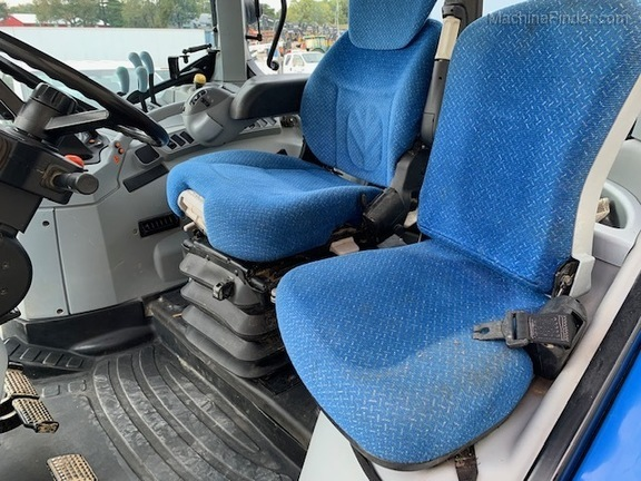 2013 New Holland T6.175 Image 13