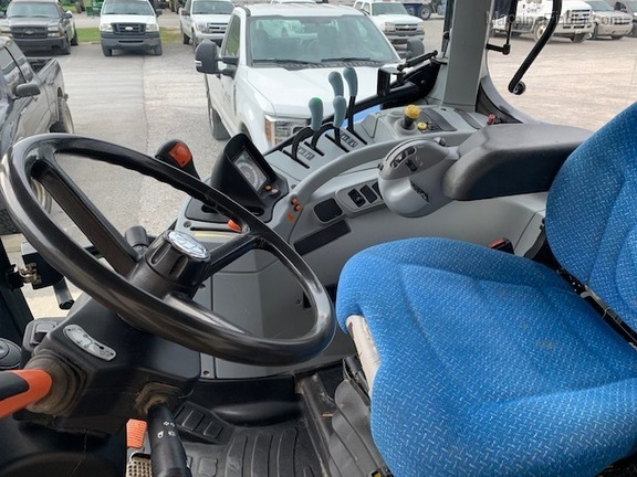 2013 New Holland T6.175 Image 14