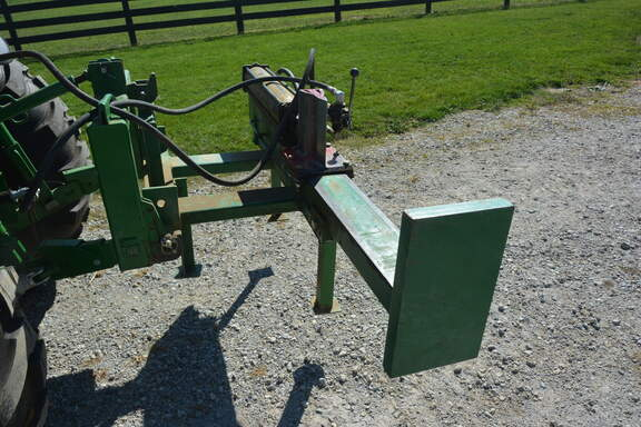 Custom Built 3PT LOG SPLITTER Image 2