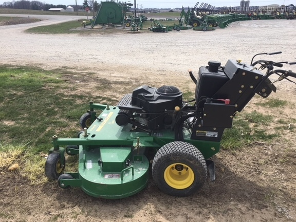 Photo of 2016 John Deere WHP61A