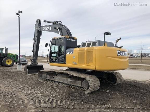 2013 John Deere 250G LC - Excavators - Grand Forks, ND
