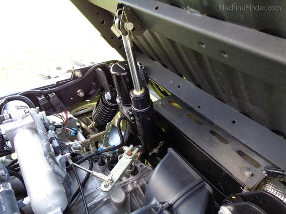 John Deere XUV 825I CAMO