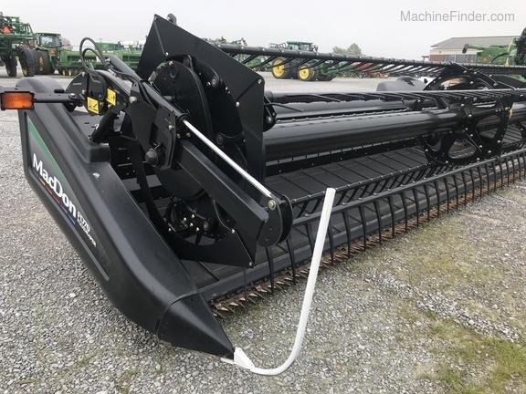 2012 MacDon FD70-40