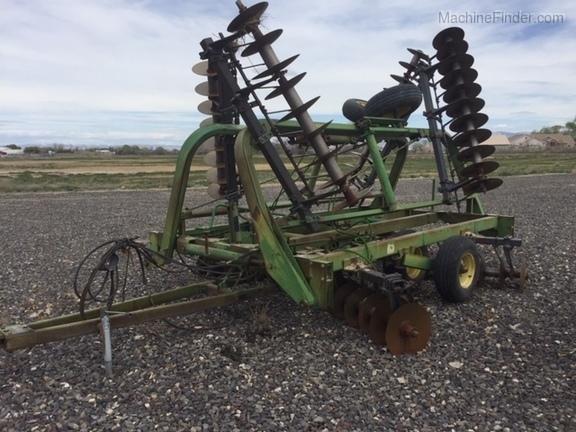 U S  Tractor & Harvest Inc  - John Deere Equipment, Parts