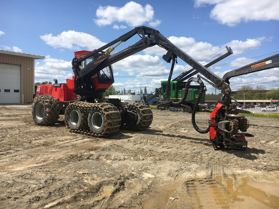 Harverster / Processors Logging Equipment for Sale