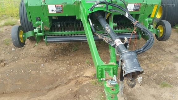 John Deere 560M Round Balers for Sale | [113722]