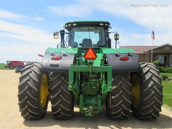Photo of 2015 John Deere 9420R