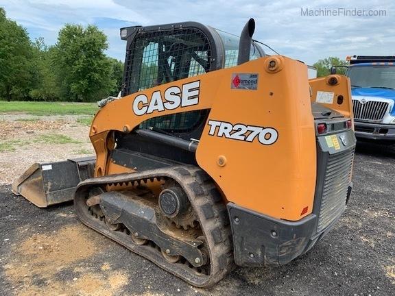 Photo of 2017 Case TR270