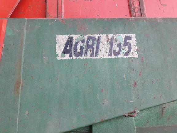 Agrimat 135