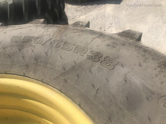 Photo of 2016 Firestone 650/65R38