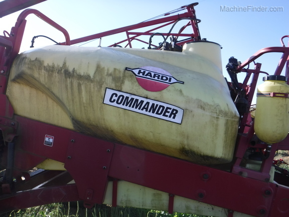 Hardi CM875