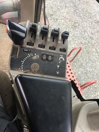 Case STX450 QuadTrac