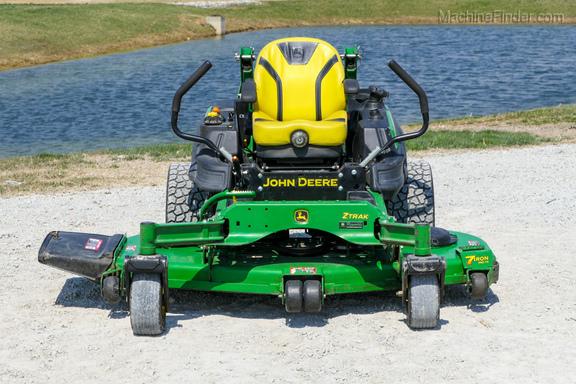 2018 John Deere Z960M-2