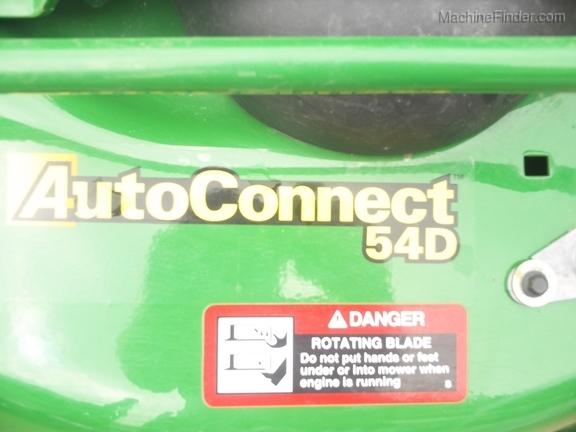 2013 John Deere 54D