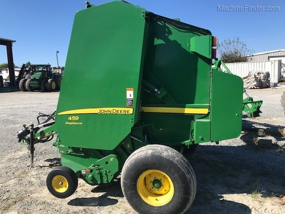 2016 John Deere 459 Silage Special - Round Balers - Clinton, NC