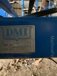 Photo of 1998 DMI Tigermate