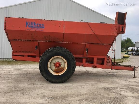 Photo of Killbros 1200