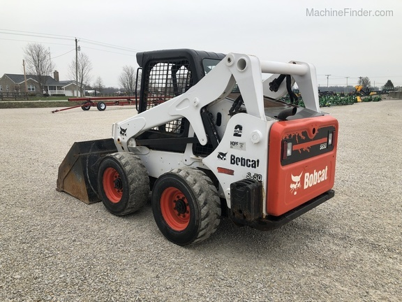 Photo of 2015 Bobcat S650